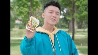Sơn Tùng MT-P & Biệt đội Eco Kun siêu anh hùng