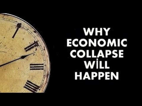 Why Economic Collapse Will Happen | Peter Schiff and Stefan Molyneux