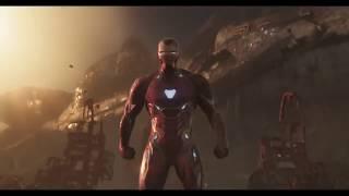 "Marvel Studios' Avengers: Infinity War - ""Biggest Film Of The Year"" TV Spot"