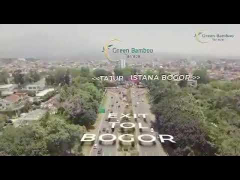 Konsep Perumahan DEVELOPER JEPANG Terbaru & Masa Kini Sedang VIRAL Ditengah CBD Tajur, Kota Bogor
