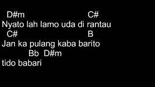 Rayola - Katiko Arok Baganti Duto (Chord&Lyric) Mp3