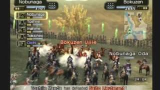 Kessen 3: Sekigahara Breakthrough