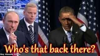 "Obama & Putin Feat. Natalia Poklonskaya - ""Who"