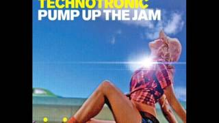 D.O.N.S. feat. Technotronic - Pump Up The Jam (Kurd Maverick aka Gian