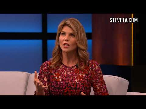 Lori Loughlin's Kids Had No Idea How Popular 'Full House' Was