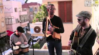 ZVULOON DUB SYSTEM & TIGRINYA LILAY - GOING TO ZION (BalconyTV)