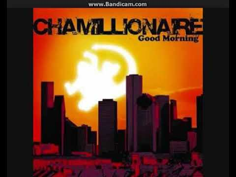 Chamillionaire - Good Morning (Instrumental)