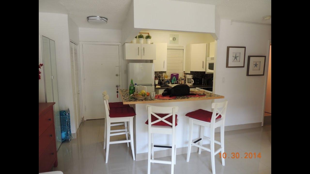 Casas De Decoracion En Miami ~ Alquiler Apartamento Florida Miami USA  Marisol Prieto  YouTube