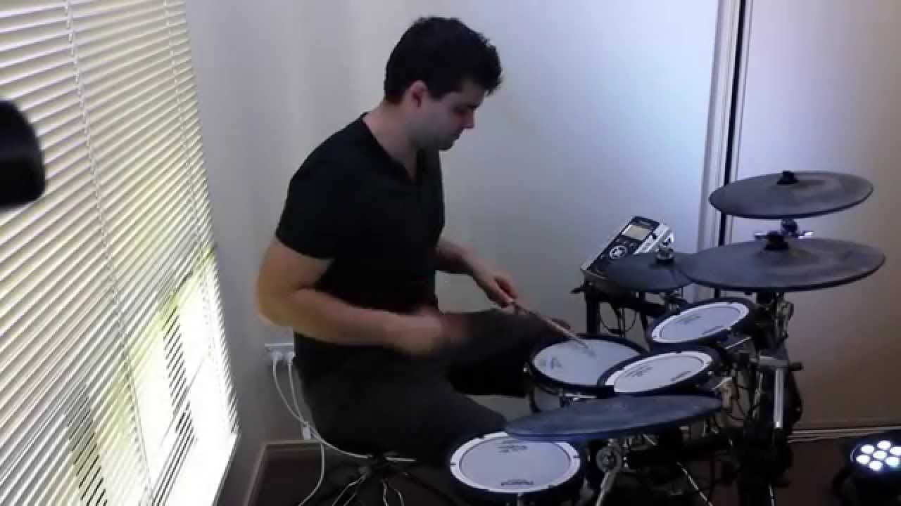 Cantaloupe Island Herbie Hancock Drum Cover Jb Drums