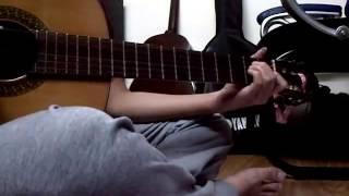 Thời thanh xuân sẽ qua - guitar cover (Sheet và hợp âm) [Dạy guitar Hải Phòng]