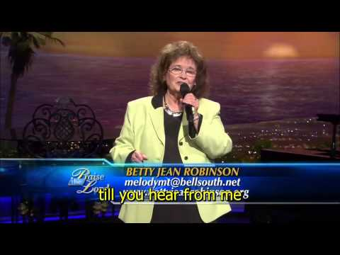 Popular Videos - Betty Jean Robinson