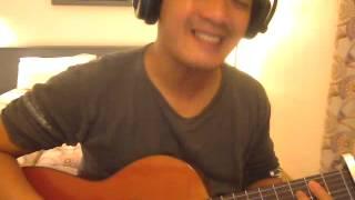 Bến Quạnh Hiu  Guitar Tac Gia, Song Ngoc