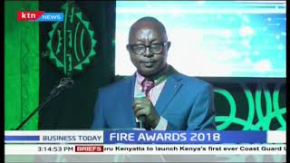 Fire awards: Aimed to strengthen financial markets and attract investments