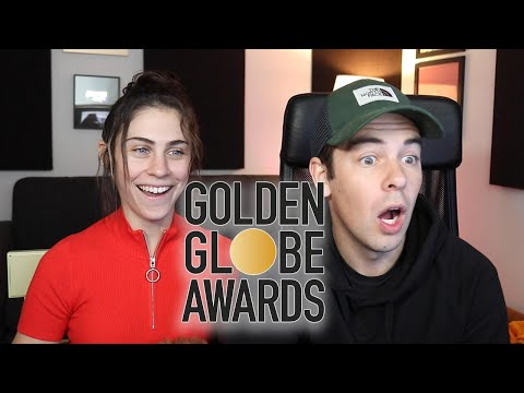 Golden Globes 2020 Fashion Review