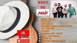 10 Lagu Naif Band Terbaik Terpopuler Sepanjang Masa - Kanal Musik Indonesia