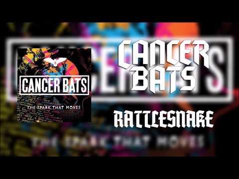 Cancer Bats - Rattlesnake (Lyrics)