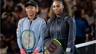 Naomi Osaka Wins Grand Slam title Over Serena Williams