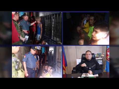 Ilang tulak ng droga na kabilang sa DRUG MATRIX ng TONDO, Timbog sa pagsalakay ng MPD PS1 at PDEA!