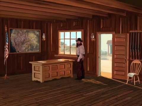 Pony Express Rider Part 2 Starting in Kansas/ Nebraska Territory