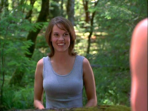 Hilary Swank - Heartwood (1998)