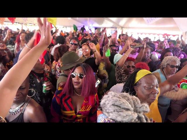 Sabakoe Kwaku La spang Amsterdam 2019