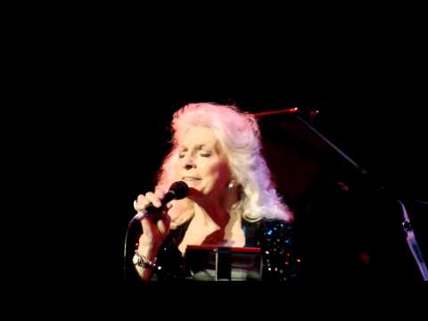 Judy Collins - Albatross from Wildflowers Live 2015