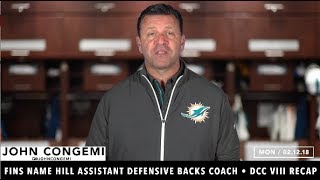 Dolphins Daily: Episode 478