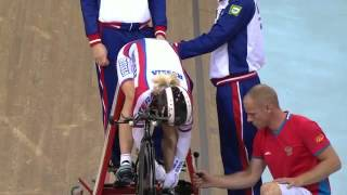Video Anastasiia Voinova - Women's Final 500m Time Trial - 2013 UCI World Track Championships, Minsk1601 download MP3, 3GP, MP4, WEBM, AVI, FLV Juli 2018