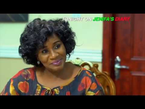 Jenifa's diary Season 9 Episode 5 - Showing tonight on AIT (ch 253 on DSTV) @ 7.30pm