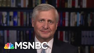 Focus On The Next 100 Days | The 11th Hour | MSNBC