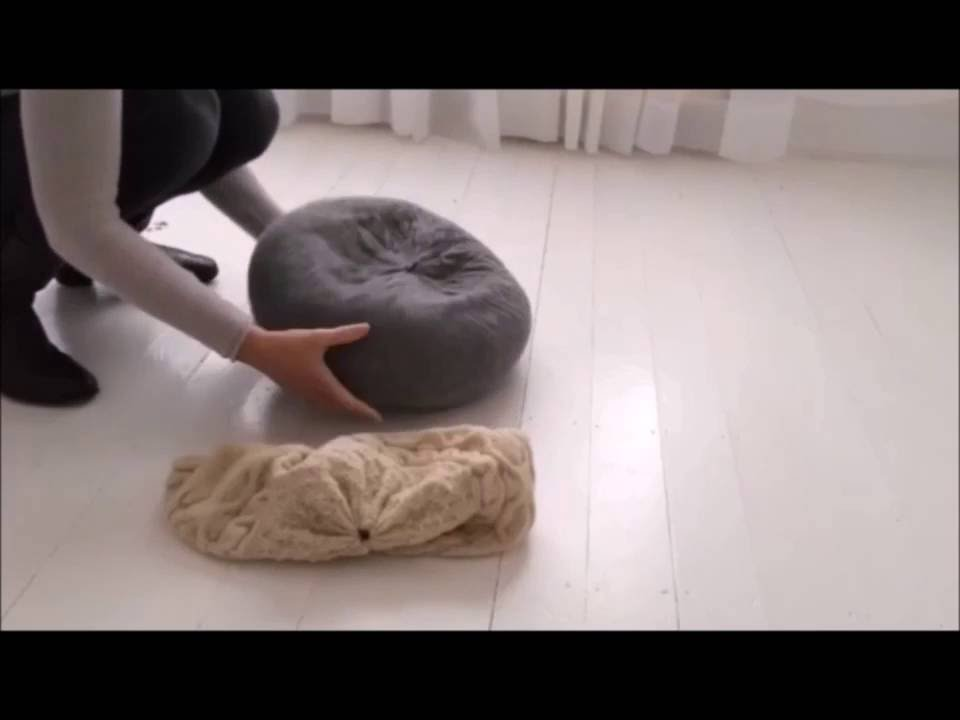 Unbelievable easy to use newborn photography prop create a nest youtube