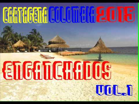 enganchados vol 1   cartagena2015