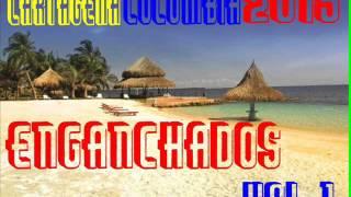 enganchados vol 1   cartagena2015