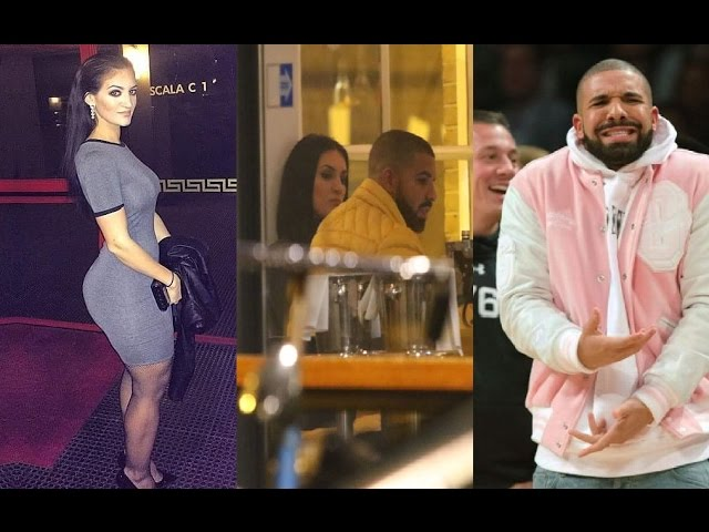 Thotty Claims She Trapped Drake with a Kid... She tells him to Get ready to Pay Child Support.