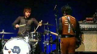 The Raconteurs - 2. Hold Up