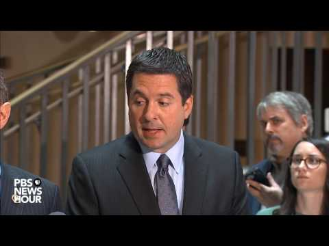 House Intelligence Committee Chair: I don