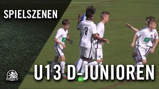 SV Empor Berlin - Hertha BSC (U13 D-Junioren, Finale, Pokal der D-Junioren 2016/2017)