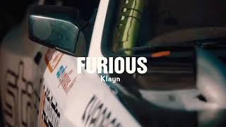 "*Free* Kendrick Lamar x Drake Typebeat ""FURIOUS"" FT. Kanye West  (PROD By Klayn)"