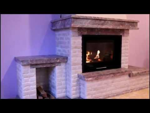 камин № 1. изящная классика своими руками, монтаж гипсокартона. Gypsum Fireplace install.