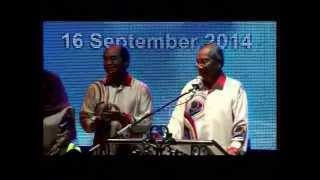 SAMBUTAN HARI MALAYSIA KE 51 DI MIRI  [16 Sept 2014]