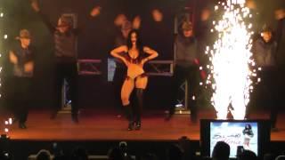 Exclusivo video de nuevo tema de Diosa Canales