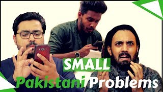 Small Pakistani Problems | The Idiotz | Funny