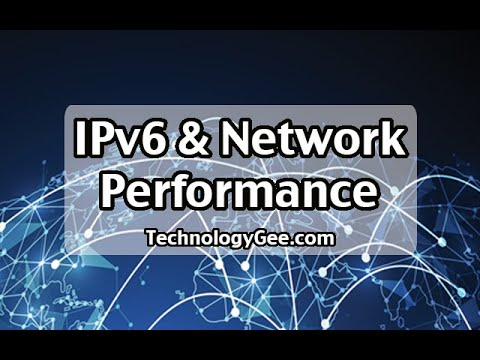 Routing & Switching: IPv6 & Network Performance Concepts | CompTIA Network+ N10-007 | 1.3d