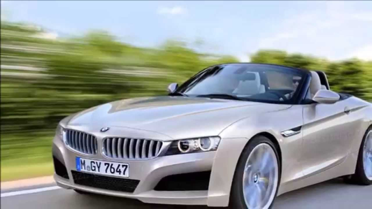hight resolution of 2016 bmw z2 fwd 300 cv preview