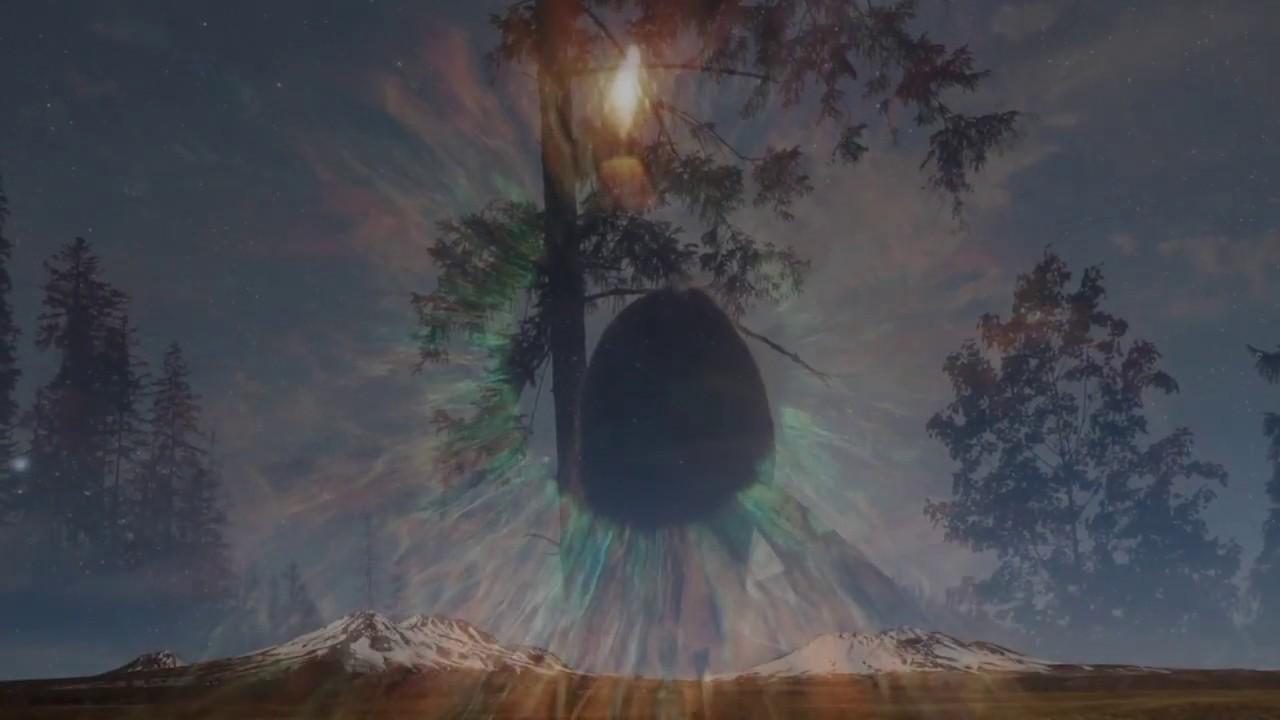 """""""La transformación de la tierra"""" Parte 3"""