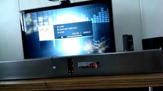 samsung soundbar hw f751 auto sound calibration