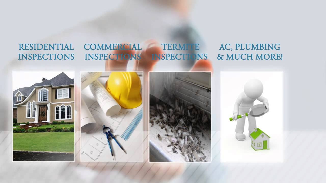 Video Company For Home Inspection Business 149 You Marketing Inspectors