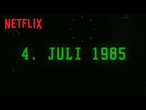 Stranger Things 3 | Release-datum | Netflix