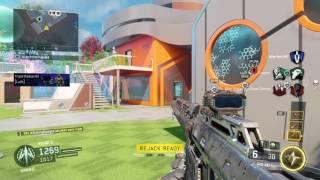 bo3 nuketown glitches