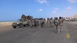 المرصد-مرتزقة أبو ظبي.. من أدغال كولومبيا إلى جبال اليمن